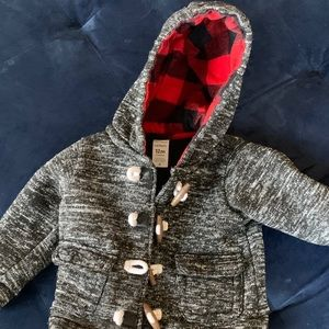 Carters jacket 12 months